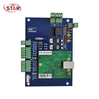 Door Security System Single Door Wiegand Tcp/ip rfid Access Control Board/panel/controller with high quality
