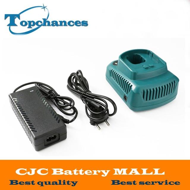 Reemplazo Cargador de Batería Taladro Inalámbrico Ryobi ABP1801 ABP1803 PS120 P104 P108 12-18 V Cargador de baterías de Ni-CD Li-Ion Batería Ni-nh