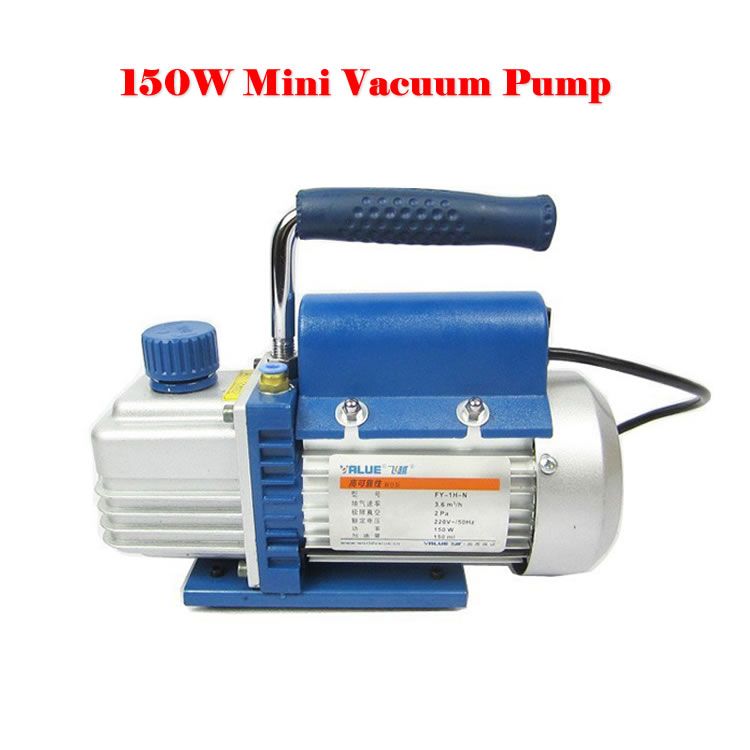 Hot sell vacuum air pump, mini vacuum pump for LCD separater machine / laminating machine spa hot tub bath pump blower air switch for china lx pump air switch