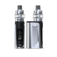 Electronic Cigarette Vape Joyetech eVic Primo Fit with 3ml EXCEED Air Plus Tank 2800mAh Built in battery Box mod EX Head