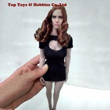 Phicen Doll S02A/S06B/S09C/S12D 1/6 Scale Female Suntan Color Body Figure Super-Flexible Seamless Figure with Stainless Steel s02a s06b s09c s18a s19b s20a s21b s22a s23b 1 6 tbleague ph seamless mid large breast bust female body 1 6 head action figure