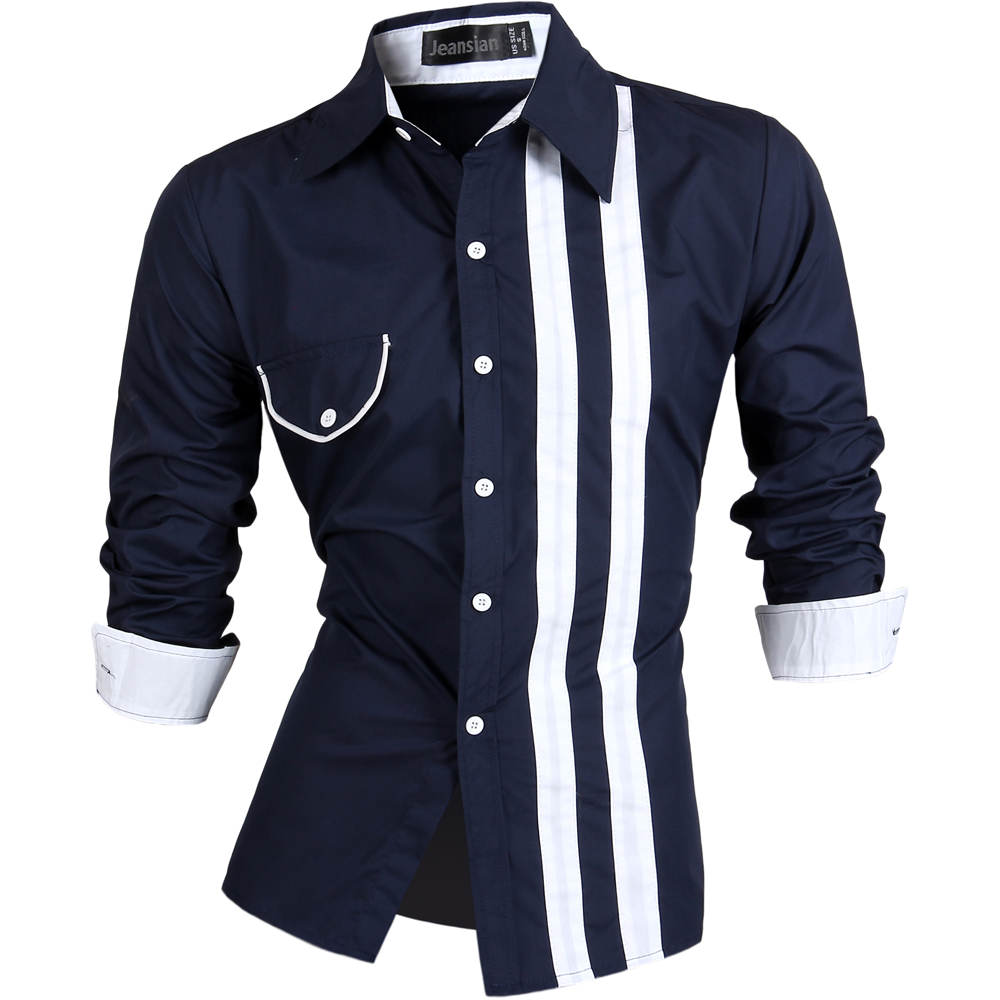 ... 2016-b-font-Casual-Shirt-Male-Shirt-Slim-Fit-Dress-Shirt-Long.jpg