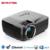 BYINTEK aM01p USBHome Inteligente Android 1080 P HD HDMI Video del Teatro Móvil Bluetooth teléfono LCD LLEVÓ el Mini Proyector Proyector Beamer