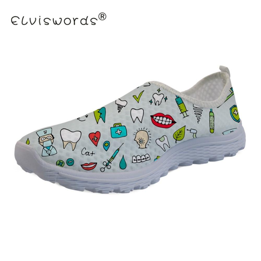 ELVISWORD Printing Design Shoe Store Onlineshop für kleine