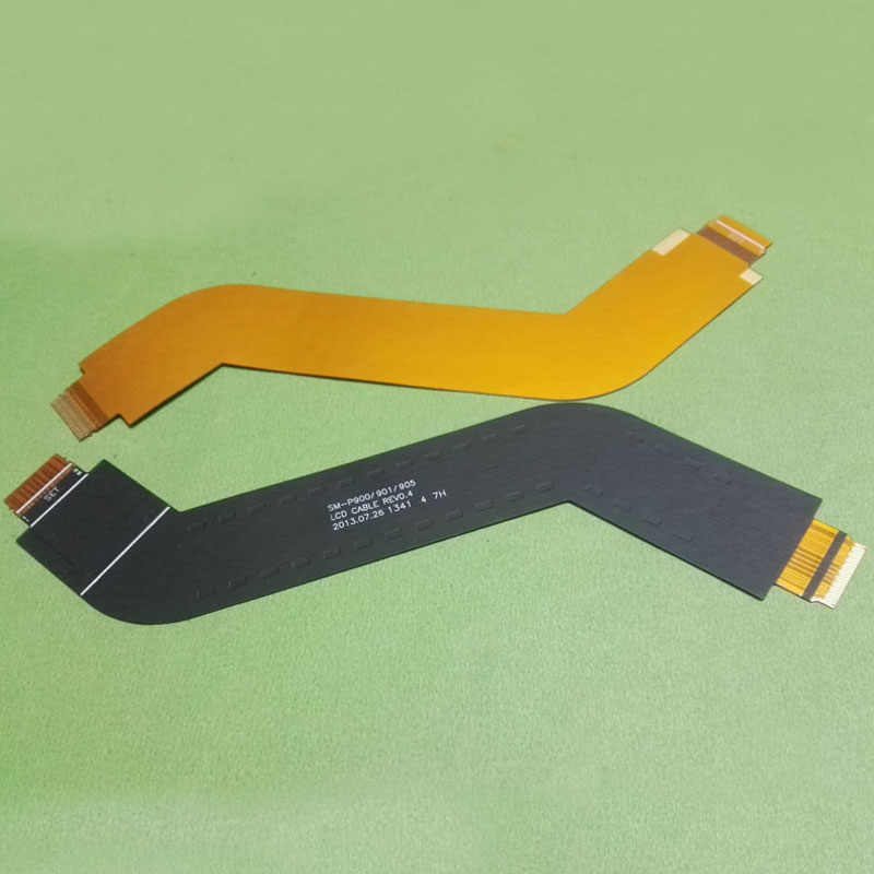 LCD Màn Hình Hiển Thị Kết Nối Mainboard Flex Cable Ribbon Đối Với Samsung Galaxy Lưu Ý Pro 12.2 P900 P901 P905 chính bo mạch chủ