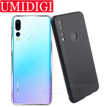 Silicone Soft TPU Case For Umidigi A5 Pro A3 F1 Play Full Cover Fitted
