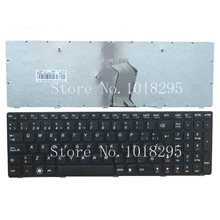 Novo Teclado Do Laptop Espanhol para Lenovo G500 G505 G500A G505A G510 G700 G700A G710 G710A G500AM G700AT SP Teclado Do Laptop(China)
