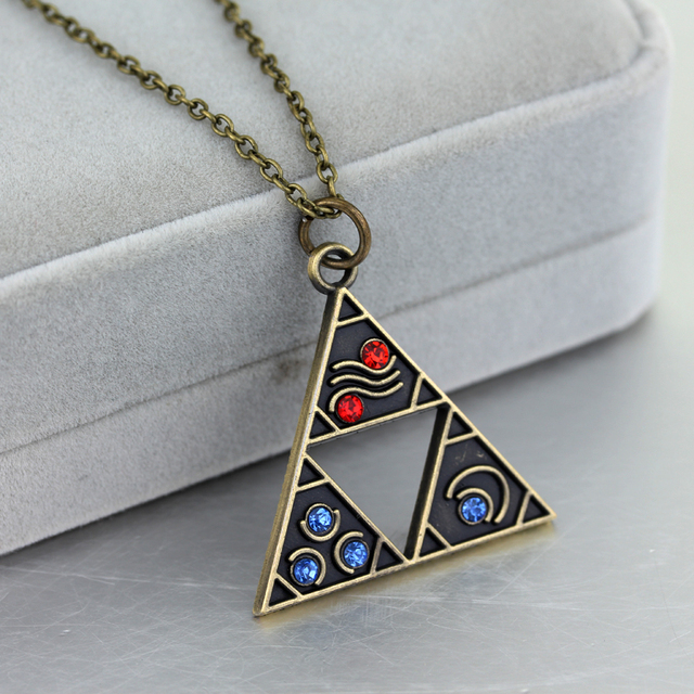 legend removable of sword master necklace zelda necklaces products