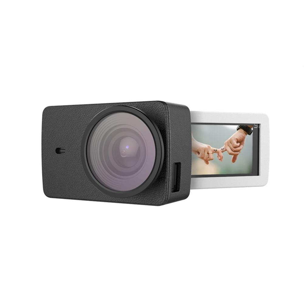 YI προστατευτικό φακό και δερμάτινη - Κάμερα και φωτογραφία - Φωτογραφία 6