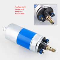 12V Electronic Fuel Pump For Mercedes Benz For Audi For Ford 90LPH High Flow Auto Oil Pump 0580254910