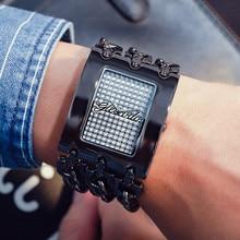 Original Women's Watch Luxury Brand 2019 Fashion Black Quartz Wristwatches Ladies Bracelet Watches Dress Watch Gift for Women