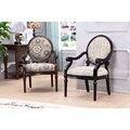 Дешевые король трон роскошные твердая древесина банкетный одного стула мебели