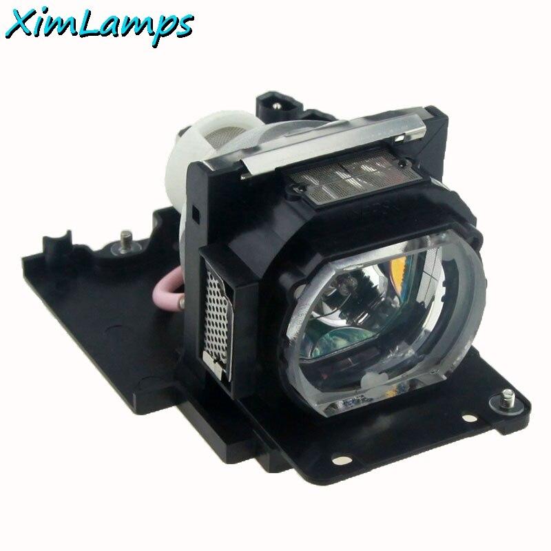 ФОТО Compatible Projector Lamp Bulb VLT-XL5LP for Mitsubishi SL5U XL5 XL5U XL5U XL6U XL5C with Housing