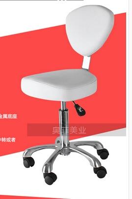 Купить с кэшбэком The new beauty beauty stool. Let chair.. Master chair. Makeup stool. Swivel chair.. Chair. Slide the wheelchair