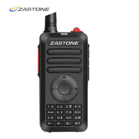 Zastone X68 Walkie Talkie UHF 400 470Mhz Frequency Handheld Radio Communicator Two Way Radio Communication Equipment Ham Radio