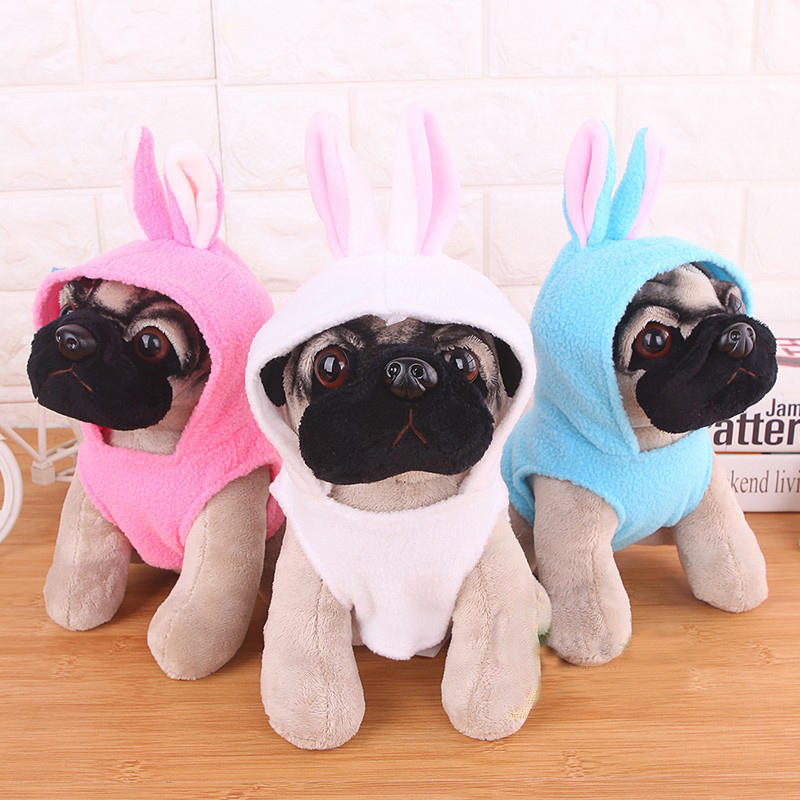 RYRY 22cm kawaii sharpei cute puppy dolls creative style stuffed plush shapi doggie animals soft toy for baby 2018 new year gift kawaii pvc flocked dolls furry animals cars and desk decorate cute dolls exquisite collection flocking toys gifts for new year