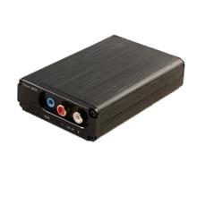 HIFI CM6631A 디지털 인터페이스 32 / 24Bit 192K 사운드 카드 USB I2S/SPDIF 동축 출력 ES9023 디코더 업그레이드 오디오 DAC