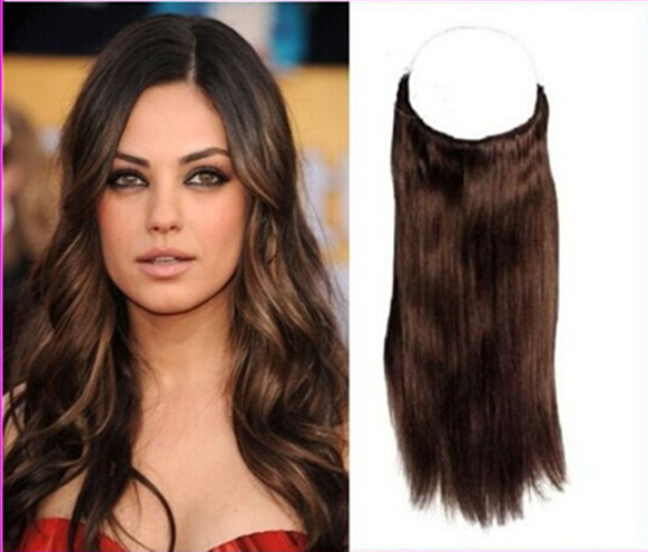 2015 New Arrival Hot Fashion Style Flip In Hair Extensions