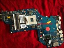 Для HP M6-1100 M6-1125DX Серия материнских плат LA-8713P 698395-501 698395-001 аккумулятор большой емкости 100% TESED OK