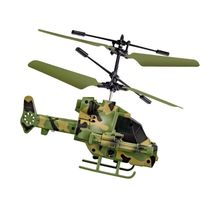 2019 New Intelligent Induction Aircraft Armed Helicopter Suspension Flight With Acceleration Remote Control