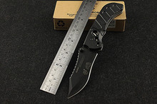 2016 Tactical Knife Butterfly Multi Knives Top-quality Multifunctional Guide Outdoor Camping Tools Saber Multi-function Wrench