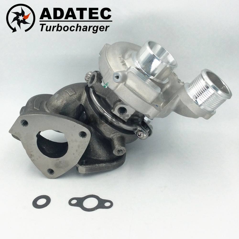 GT1444Z turbo only 778401 5004S 778401 LR063777 turbocharger LR056370 turbine for Land Rover Discovery IV TDV6 V6 EURO V 211HP-in Air Intakes from Automobiles & Motorcycles    1