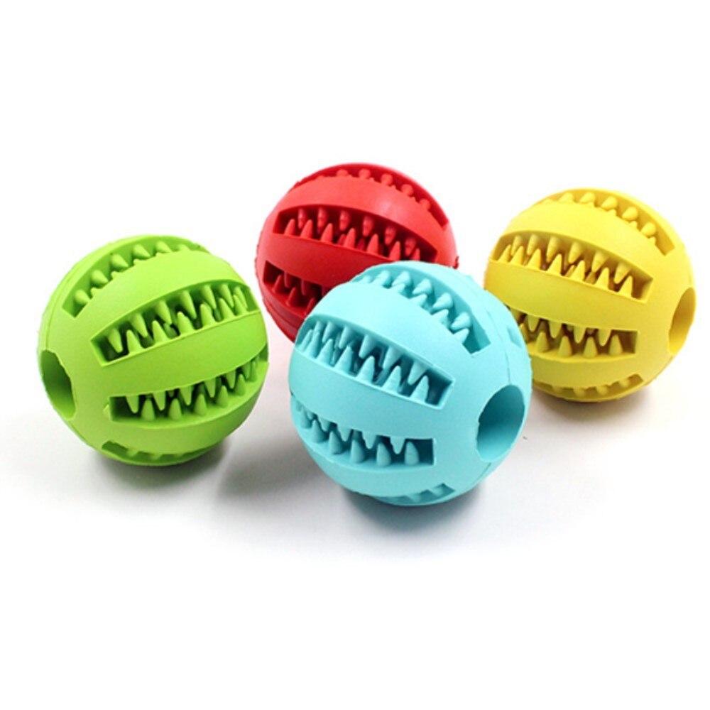 Нетоксичный собака игрушка интерактивные игры мячи для собака, кошка, щенок, игрушки зуб Training домашних животных
