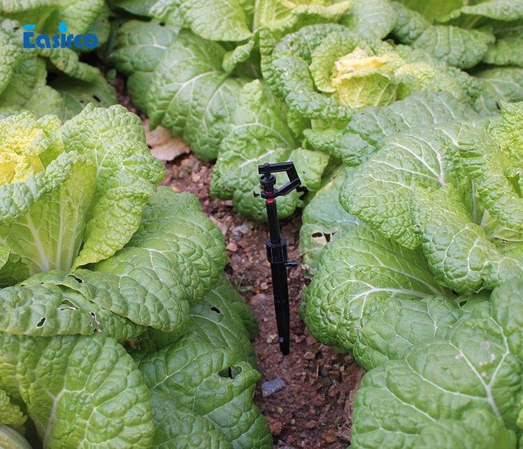 10 шт распылитель полива растений системы. микро орошение для небольшого сада и теплицы