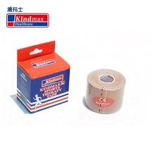 Kindmax Healthcare Athletic Kinesio Tape Kinesiology Adhesive Bandage  Medical Elastic Sport Muscle Kinesiotape 50mmx5m