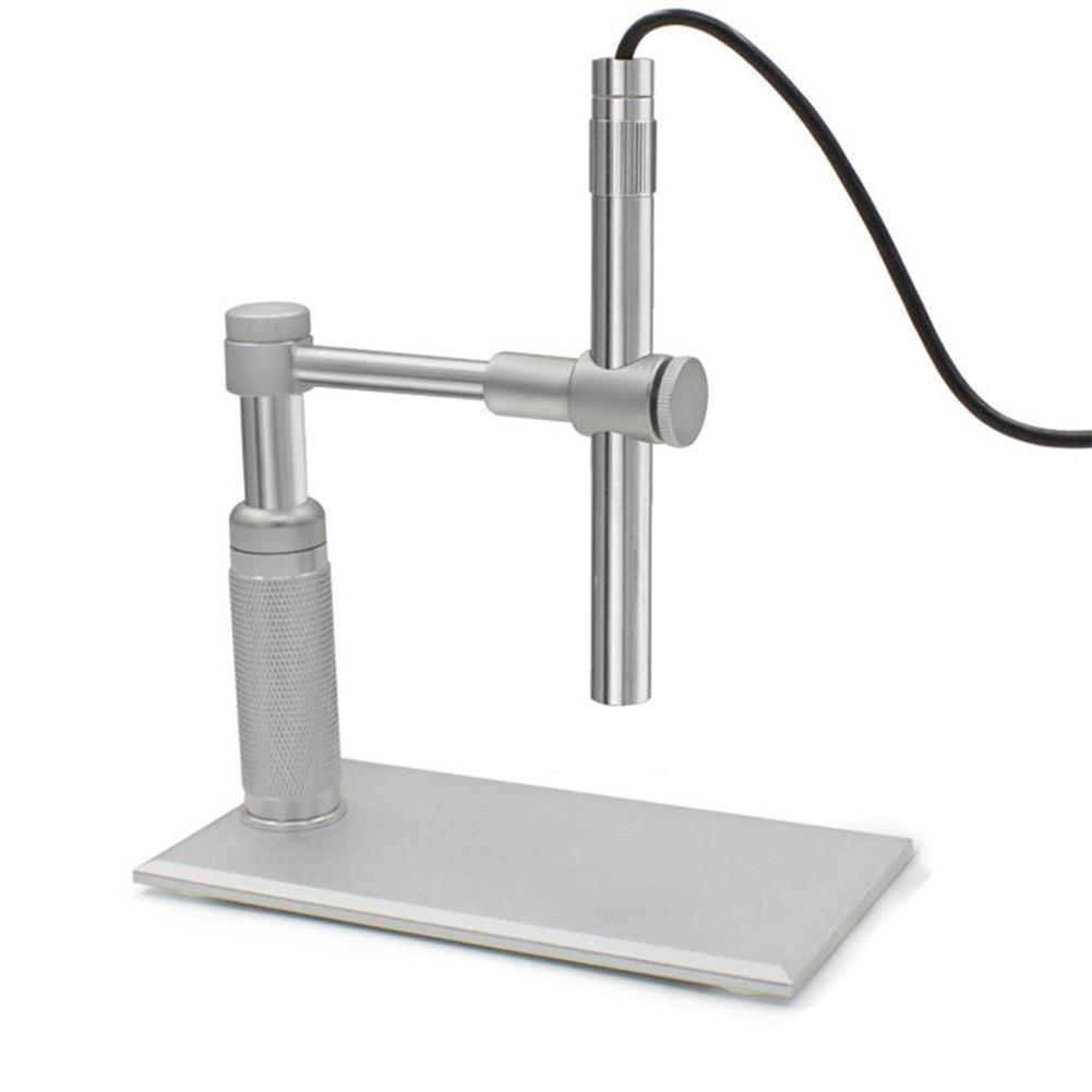 Gewissenhaft 2.0mp 500x Stift Mikroskop Kamera Bild Computer Haar Tragbare Werkzeug Led High Definition Oral Endoskop Home Video Digital Usb Messung Und Analyse Instrumente
