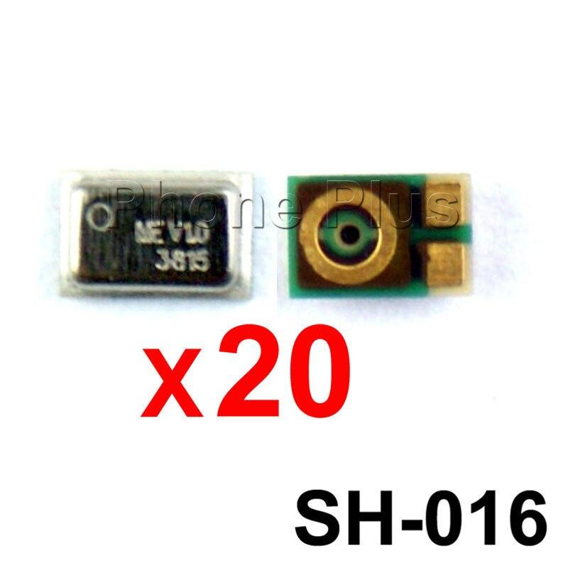 20/50/100 PCS Pour Samsung Galaxy On7 G6000 J5 J5108 J7 J7108 A9 A9000 j7 J700 J700H Microphone MIC Récepteur Haut-Parleur De Réparation partie