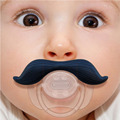 Attache Sucette Baby Pacifier Nipple Baby Silica Gel Sleep Placarders Newborn Funny Pacifiers Silicone