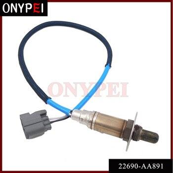 Lambda Oksijen Sensörü Downstream 22690-AA831 22690-AA891 Subaru Impreza Liberty 2.0L