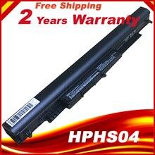 HS04 HS03 laptop batarya için N2L85AA 807612 831 HSTNN PB6T HSTNN IB6L TPN C125 TPN C126 TPN C128 TPN I119