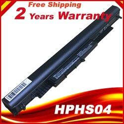 HSTNN-LB6V 807957-001 New Battery Аккумулятор ноутбука for HP Pavilion 14-ac0XX 15-ac0XX 240 245 250 255 G4 HSTNN-LB6U HS03 HS04