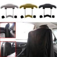 Car Auto Seat Headrest Holder Organizer Coat Hanger Clothes Jacket Suits Shirts Holder Car Accessoreis