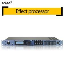 все цены на PA 2 in 6 out of professional processor stage performance professional digital audio processor онлайн