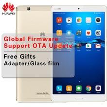 """International ROM Huawei MediaPad M3 3GB/4GB RAM 32/64/128GB ROM 8.4"""" Android 6.0 2K Screen Tablet PC Kirin950 Octa Core"""