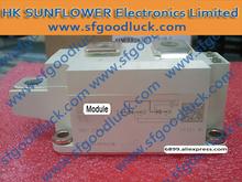 SKKT273 16E moduł tyrystorowy 1600 V 273A przypadku A43a masy (w przybliżeniu) 410g tanie tanio Fu Li