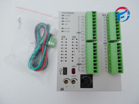 DVP20SX211T Delta Module Programmable Logical Controller New with programming cable In Box