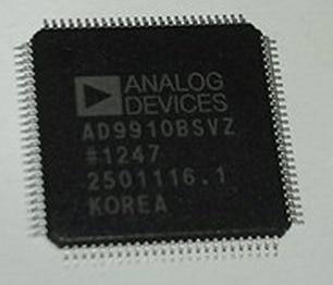AD9910BSVZ original spot  authentic data conversion IC QFP 2PCS bekker bk 5205