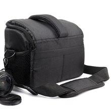 Водонепроницаемый DSLR Камера сумка SLR сумка для Canon Камера Nikon sony alpha сумка Panasonic Fujifilm Olympus Фото Рюкзак Case