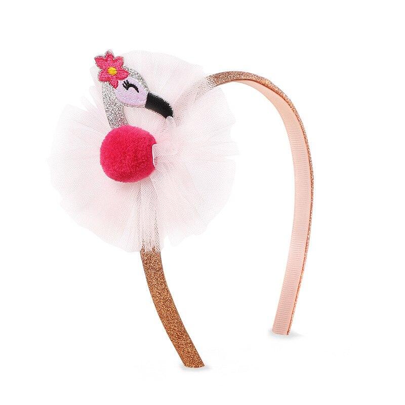 Flower Flamingo