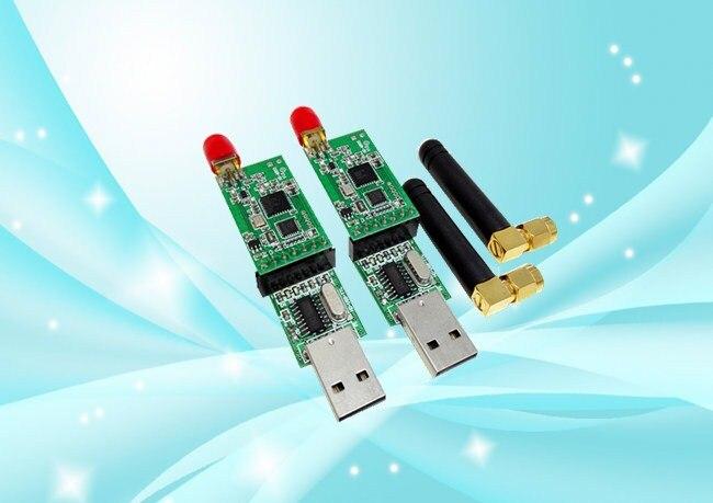 Sx1278 learning kit | lora transmission module | learning board | USB wireless module | wireless digital transmission module sx1278 wireless module 433mhz radio lora spread spectrum 8000m rs232 rs485