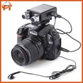 BOYA BY-SM80 Мини Стерео X/Y Конденсаторный Микрофон Микрофон для Цифровой Зеркальный Фотоаппарат Canon Nikon Видеокамеры Audio Recorder