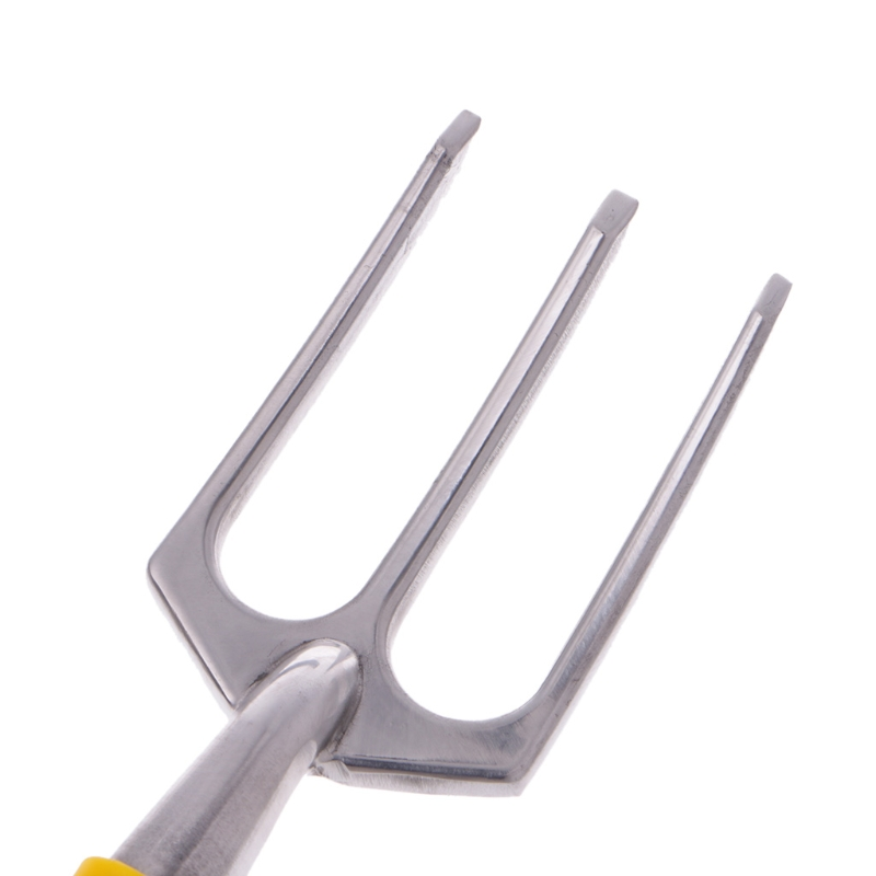 2018 3Pronged Hand Cultivator Garden Tool Ergonomic Design For The Avid  Gardener JUL30_35 In Forks From Tools On Aliexpress.com   Alibaba Group