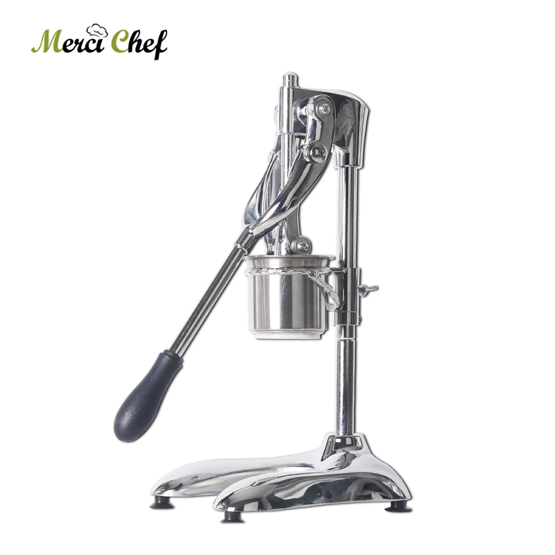 Aluminum Alloy Potato Chips Machine Manual French Fries Cutters Long 30cm Potato Chip Squeezers Kitchen Food Processors 6mm Hole
