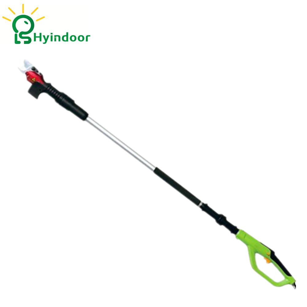Electric Scissors Garden Pruning Shear Snips with Extension Poles for 0 30  mm China. Online Buy Wholesale garden snips from China garden snips