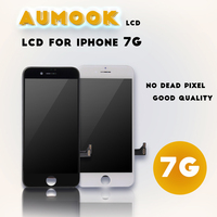 Grade AAA Quality IPhone 7 4 7 Inch LCD Display With Touch Screen Digitizer Assembly Replacement