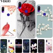 hot deal buy 5.84'' for xiaomi mi play case silicon soft tpu phone case for xiaomi mi play case cover slim fashion for xiaomi play coque para